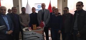 Konya Yunak Kurtuşağı ve Çevre Köylüleri Derneği'nde bilardo turnuvası