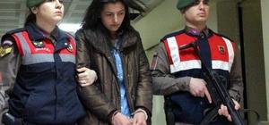 """Pembe Boraze cinayetinde toruna 10 yıl hapis, geline beraat Dedikodu yaptığı için babaannesi öldüren toruna 10 yıl hapis cezası Babaannesini öldüren tutuklu sanık F.B.: """"Benim yerim babaannemin katilini bulma yeridir"""""""