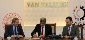 Van'da kalifiyeli eleman sıkıntısı sona eriyor