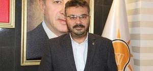 AK Parti İl Başkanı Özmen'den jeotermal açıklaması