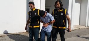Diş hekimini bıçaklayan zanlı özür diledi Bursa'da gittiği diş hekimini göğsünden bıçaklayan zanlı mahkemede özür diledi