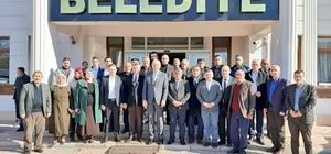 Milletvekili Kahtalı: TOKİ, Yazıhan'da da konut yapacak