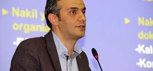 Sağlık Bakanlığına Erzurumlu yeni daire başkanı Dr. Fatih Kacıroğlu, Sağlık Bakanlığı Doku, Organ Nakli ve Diyaliz Hizmetleri Dairesi Başkanlığı görevine getirildi
