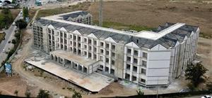 Osmangazi yapıyor, Bursa övünüyor 3 büyük proje Bursa'nın yüz akı