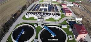 DSİ Kırklareli'de 3 baraj ve gölet inşa etti