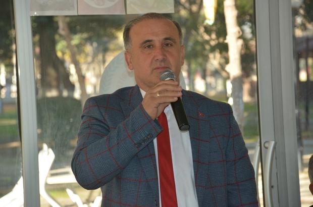 AK Partili Vekil Posacı'nın 'ithalat lobisi' değerlendirmesine siyasi rakiplerinden destek Başkan Kaya, Rıza Posacı'ya teşekkür etti