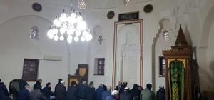 Tire'de sabah namazı buluşmaları devam ediyor