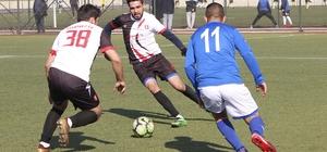 Kayseri Süper Amatör Küme Buğdaylıspor-Özvatan Gençlik: 1-0