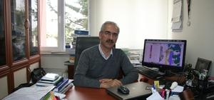 """Prof. Dr. Kumsar: """"Elazığ depremi Denizli için deprem riski oluşturmuyor"""" """"Türkiye'de çok sayıda aktif fay hattı var"""" """"Denizli'yi etkileyecek olan deprem maksimum 6,8"""""""