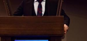 """Başkan Soyer'den çarpıcı deprem yorumu """"Büyükşehir olarak depreme hazırız ama İzmir depreme hazır değil"""" """"Depreme karşı İzmir Büyükşehir Belediyesi olarak hazırız, İzmir'i hazırlamak için yola çıkmaya hazırız"""""""