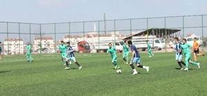 Ertelenen Amatör Küme Büyükleri Ligi maçları 2 Şubat Pazar günü oynanacak