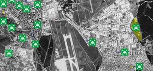 Gaziemir'de 100 bin kişinin toplanabileceği 38 toplanma alanı belirlendi
