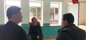 Büyükşehirden kırsala hizmet hamlesi Büyükşehir'den Şahinburgaz'a çok amaçlı salon, Kocabük'e cemevi