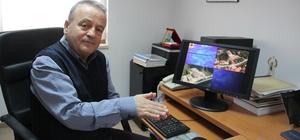"""(Özel) Prof. Dr. İnan'dan korkutan açıklama: """"Tamamı kırılırsa 8'e yakın deprem üretebilir"""" Mersin Üniversitesi Öğretim Üyesi Prof. Dr. Selim İnan, Marmara Denizindeki fay hattının 220 kilometre uzunluğunda olduğuna dikkat çekerek, hattın tamamı kırılırsa 8'e yakın deprem üretebileceğini söyledi Prof. İnan: """"Karataş-Osmaniye Fay Zonu, Mersin ve Çukurova bölgesi için tehlikeli"""""""