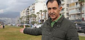 """""""İzmir'den 13 aktif fay geçiyor"""" dedi ve uyardı: """"İzmir depreme hazırlıklı değil"""" Elazığ ve Ege'deki depremlerin ardından gözler tekrar İzmir'de """"Vatandaşlar kaygılı, 'nereden ev alalım?' diye soruyorlar"""" İzmir'in kıyı kesimlerinden hangi noktalar tehlikeli"""