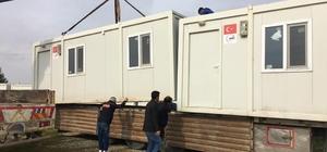 Şanlıurfa AFAD, Elazığ'a desteğe devam ediyor