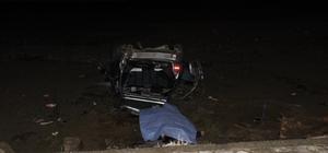 Ordu'da trafik kazası: 2 ölü, 2 yaralı