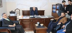 """Bakan Turhan: """"Afetleri siyasete alet etmememiz lazım"""" """"Biz hükumet olarak afetlerde depremler için toplanan vergiler ve yardımların kat kat üzerinde devletimizin bütçesinden yardım yapıyoruz, destek sağlıyoruz"""""""