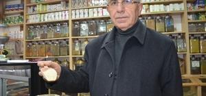 Kış hastalıklarının şifası doğal ürünlerdir