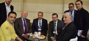 EMİTT'te katılan tur şirketleri Akşehir'e davet edildi