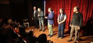 'The Mikrofon Şov'a yoğun ilgi