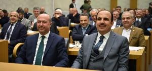 Başkan Altay, Selçuklu Belediyesi meclis toplantısında Konya yatırımlarını anlattı