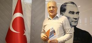Mezitli Belediyesi, kentteki Suriyeli gerçeğini kitaplaştırdı