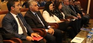 """EBB'nin """"Çevreci Kış Turizmi İşbirliği Projesi""""nde önemli adımlar atıldı"""