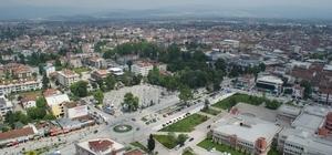 Düzce Nüfusu belli oldu Merkez ve Gümüşova'da artış, diğer ilçelerde azalış oldu