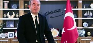 """Sungurlu Belediye Başkanı Abdulkadir Şahiner; """"Sungurlu'yu hoşgörü şehri yaptık"""""""