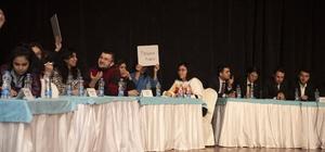 Kurs merkezlerdeki öğrenciler için bilgi yarışması düzenlendi