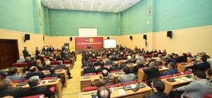"""Başkan Altay: """"Afet ve deprem için her zaman hazırlıklı olmalıyız"""""""