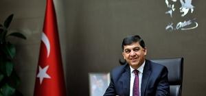 Fadıloğlu Antep'e 'Gazi' unvanının verilişini kutladı