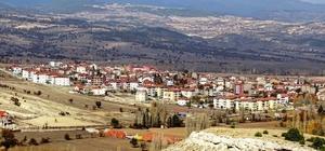 Hisarcık'ta 21 köyün nüfusu azaldı, 4 köyün nüfusu 16 kişi arttı