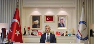 Tahmazoğlu Gaziantep'te gazilik unvanı veriliş yıl dönümünü kutladı