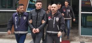Kocaeli'de hapis cezası ile aranması olan 3 kişi yakalandı