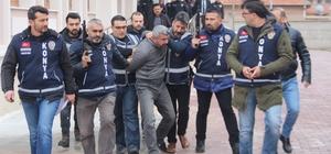 16 yıl hapis yattı, 4'üncü cinayet sonrası kaçtığı ülkeden Türkiye'ye gelirken yakalandı Konya'da cinayet şüphelisi kaçtığı ülkeden Türkiye'ye gelirken tır dorsenin gizli bölmesinde yakalandı