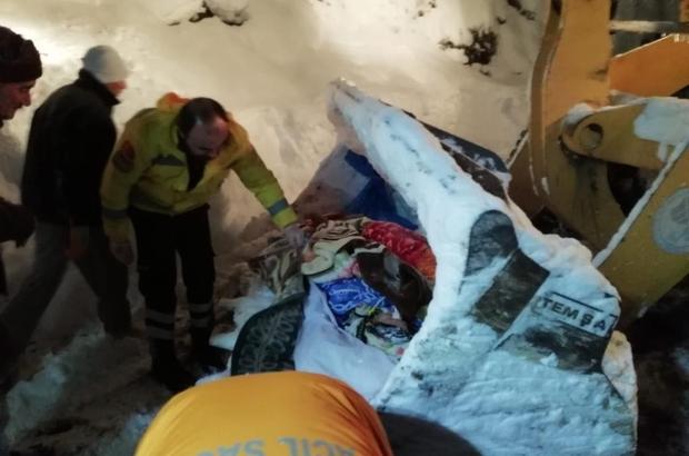 Karla mücadele çalışmalarında hastalar da ihmal edilmedi