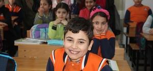 Malatya'da eğitim-öğretimde ikinci sezon bir hafta gecikmeli başladı