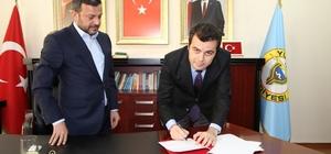 Yüreğir Belediyesi TSE ile asansör protokolü imzaladı