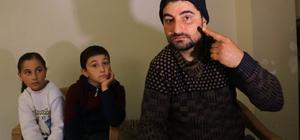 """Yanlarında çalıştırdıkları işçiyi darp edip, kimliğine el koydular Adana'da at çiftliği işletmecisi 2 ortak, yanlarında çalıştırdıkları Suriyeli Said Khodair'i İngiliz anahtarı ve sopayla darp etti Khodair, """"1 hafta boyunca hastaneye gitmek istedim izin vermediler. 8'inci günde kimliğimi alıp hastaneye ailemle gidince oradan kaçıp şikayetçi oldum. Bu sefer de eşyalarımı vermiyorlar"""" diyerek yardım istedi"""