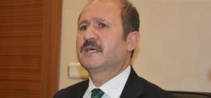 """AK Parti'li Can: """"Şehitlerimizin kanı yerde kalmadı"""""""