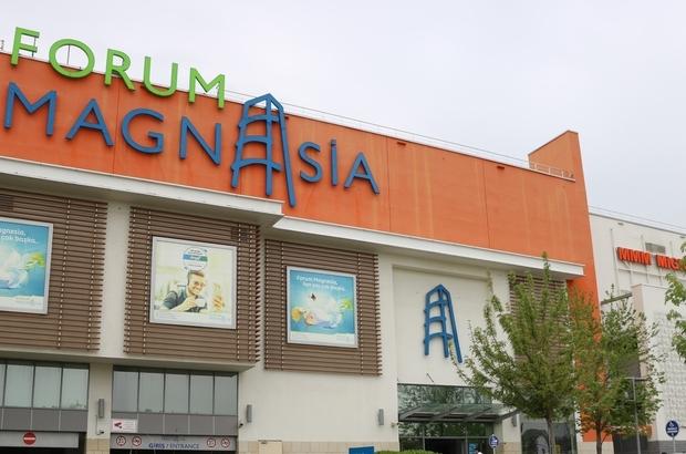 Forum Magnesia'dan 14 Şubat kampanyası