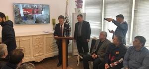 """Yalvaç'ta 3 kardeşin yangında hayatını kaybetmesinde ihmal iddiaları Yalvaç Belediye Başkanı Tütüncü: """"Yangınla ilgili kara propaganda yapıldı, araçlarımız da merdiven olmadığı iddiaları da gerçek dışı"""""""