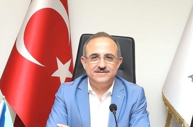 """AK Parti İzmir'de kongre takvimi belli oldu AK Parti İzmir İl Başkanı Kerem Ali Sürekli: """"Mevki değil, hizmet hedefiyle büyük bir takımız"""""""