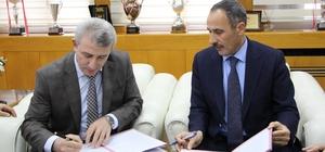 Elazığ'da hükümlüler için iş birliği protokolü
