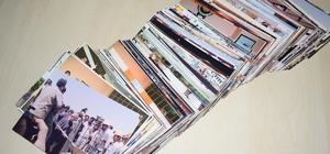 Şanlıurfa Valiliğinin 40 bin fotoğrafı dijital ortama aktarılacak