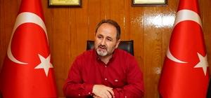 Murat Demir'den GMG Kastamonuspor'a ve İdlib'e bağış