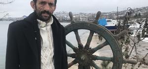 """Piraziz Su Ürünleri Kooperatifi Başkanı Arslan: """"Karadeniz'de balık kalmadı; Hep birlikte kuruttuk"""""""