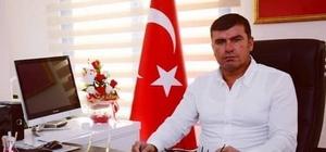 Antalya'da İYİ Parti'den istifa Kumluca Belediye Başkan Yardımcısı Mehmet Toprakçı istifa etti